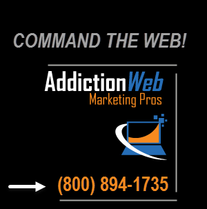 Search Engine Optimization (SEO) and Web Design & Marketing for Addiction Treatment and Sober Living