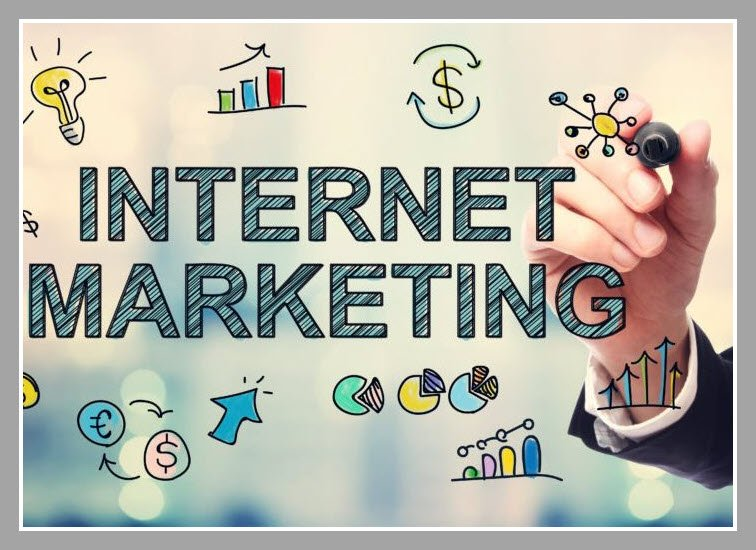 The Evolution of Web Design and Internet Marketing Services